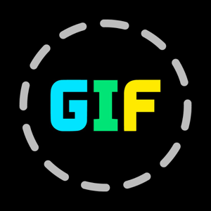 GIF Maker - Make Video to GIFs ios app