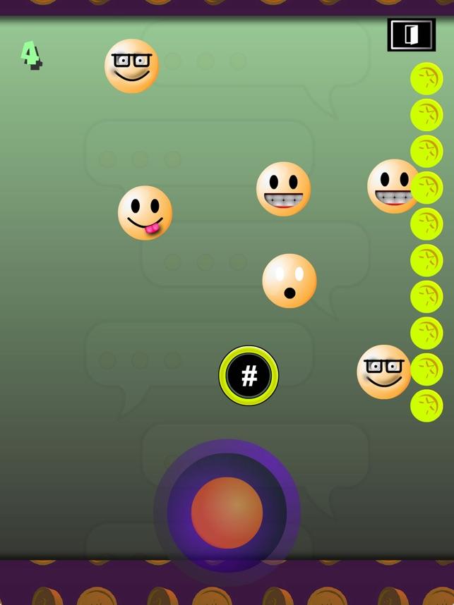 Bob Bop Pop, game for IOS