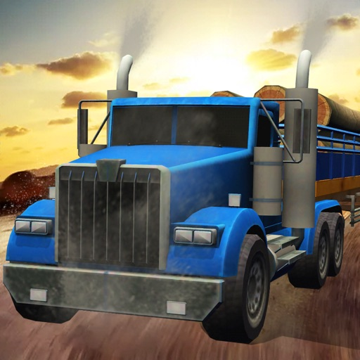 Truck'em All free software for iPhone and iPad