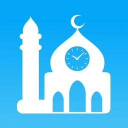 Prayer Times and Qibla compass