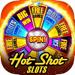 Hot Shot Casino - Slots Games Hack Online Generator