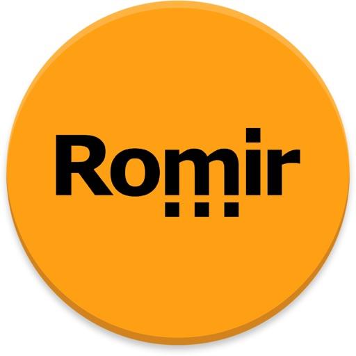 Romir Scan Panel
