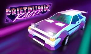 Driftpunk Racer: Extreme Speed