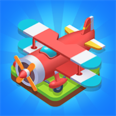 ‎Merge Plane - Best Idle Game