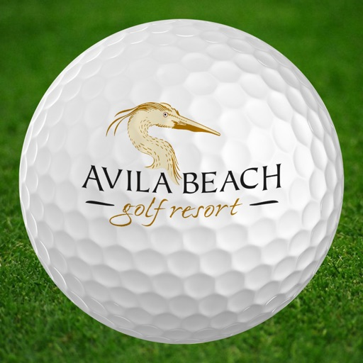 Avila Beach Golf icon