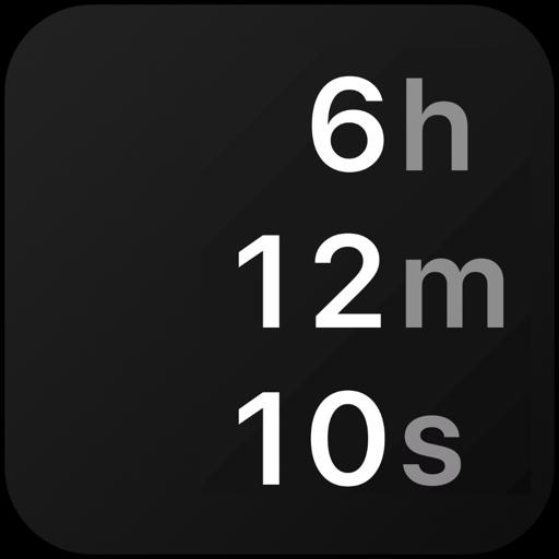 +Timer 2: dock timer/stopwatch