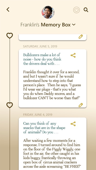 messages.download Abound Parenting software