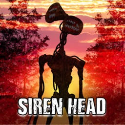 Siren Head Horror Games