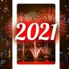 あけおめ 2021 壁紙 - iPhoneアプリ