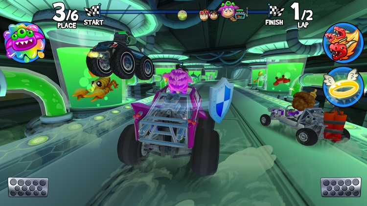 Beach Buggy Racing 2 screenshot-7