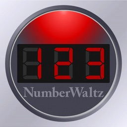 Number Waltz - One, Two, Three