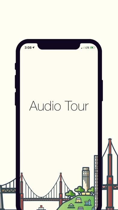 Audio Tour - San FranciscoCaptura de pantalla de4