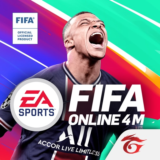 FIFA Online 4 M by EA SPORTS ™