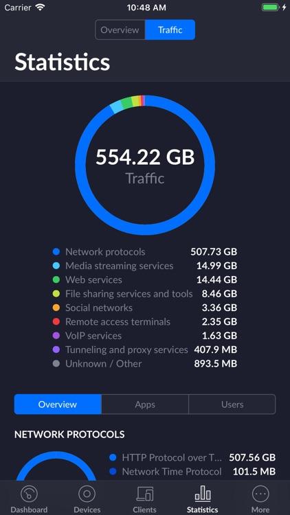 UniFi Network screenshot-8
