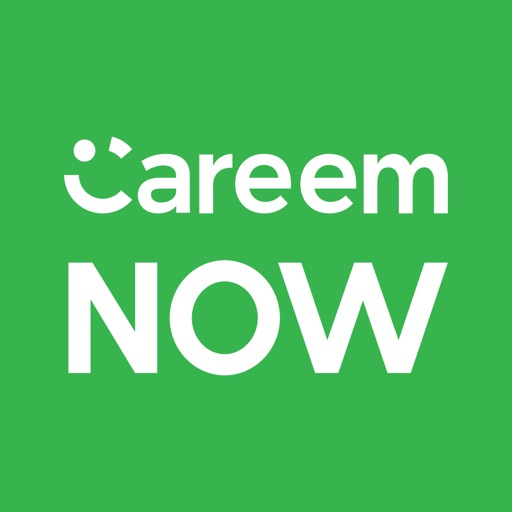 Careem NOW: Order food & more
