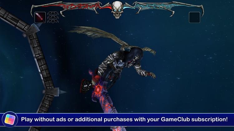 Deathbat - GameClub screenshot-5