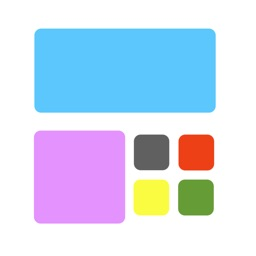 Widget - Color Calendar