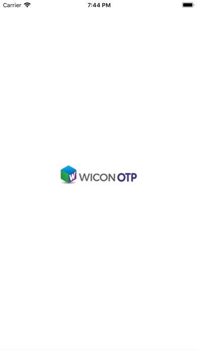 Wicon OTP for Windows
