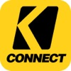 Connect by Kicker iphone and android app