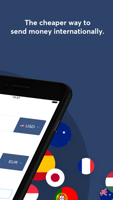 Download TransferWise Money Transfer for Pc