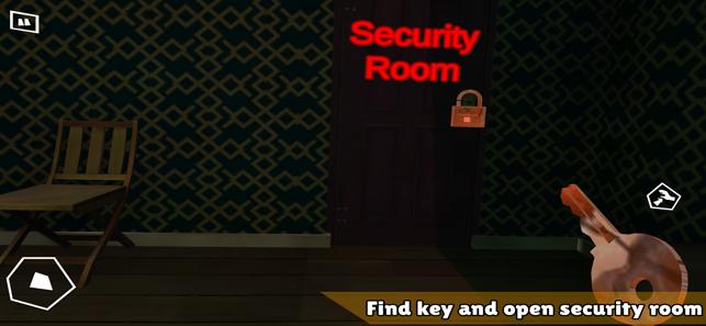 Bob Neighbor: Mouse Escape Sim, game for IOS