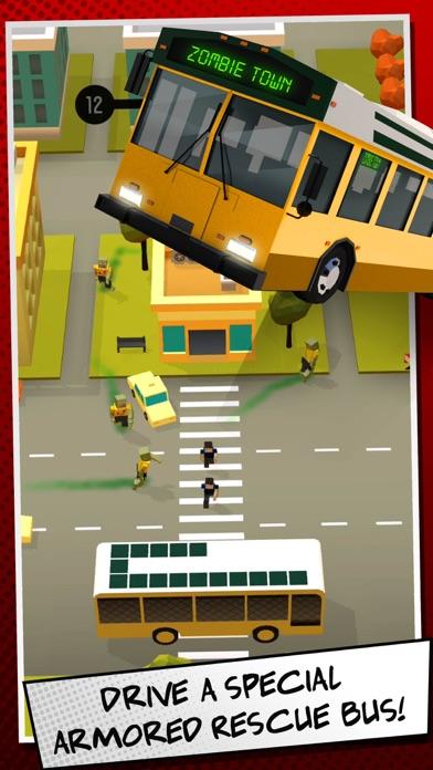 Zombie Town! screenshot 1
