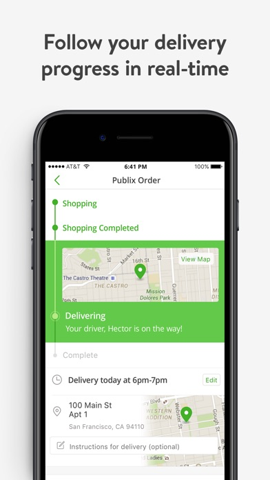 download Instacart apps 4
