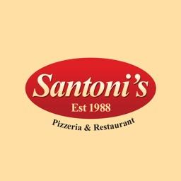 Santoni's Pizzeria