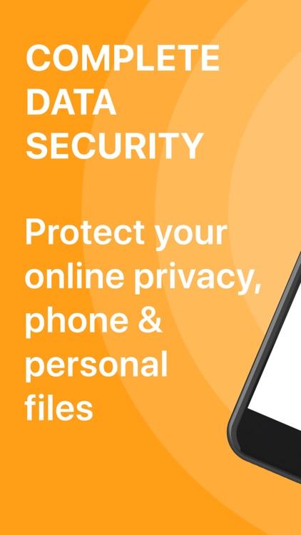 Phone Security VPN App