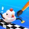 App Icon for Draw Climber App in Nigeria IOS App Store