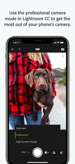 Adobe Lightroom Cc On The App Store