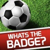 Whats the Badge? Football Quiz - iPhoneアプリ