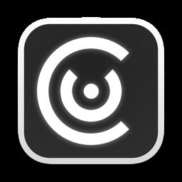 Ícone do app Currencier. Currency converter