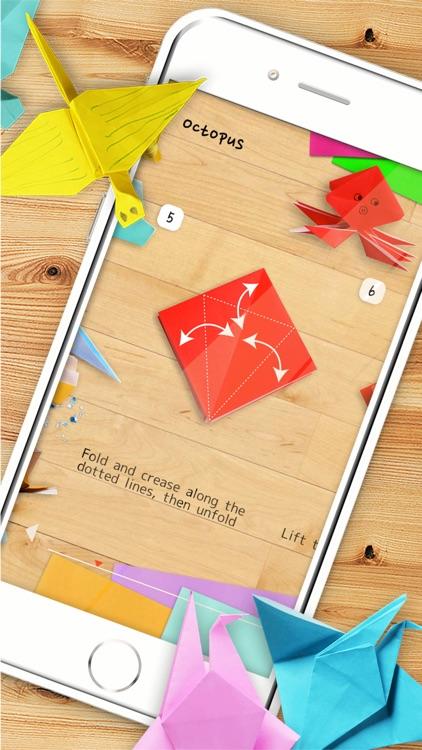 Origami 192 Works screenshot-3