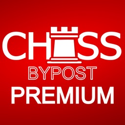 Chess By Post Premium