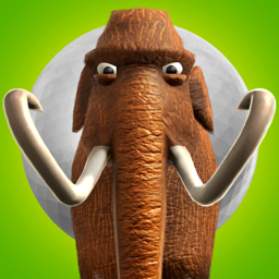 Ícone do app Mammoth Mini Golf AR