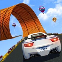 Mega Ramps Car Stunts 3D