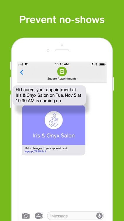 Square Appointments screenshot-4