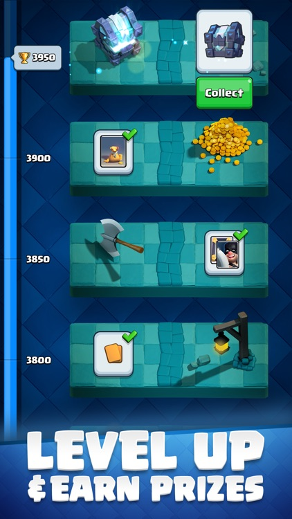 Clash Royale screenshot-5