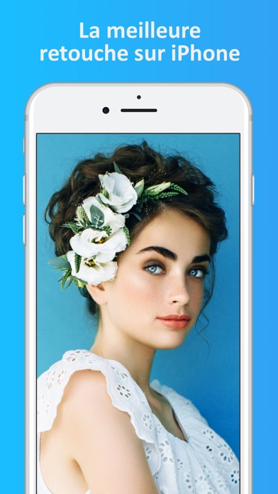 download Facetune2 : éditeur de selfies apps 3
