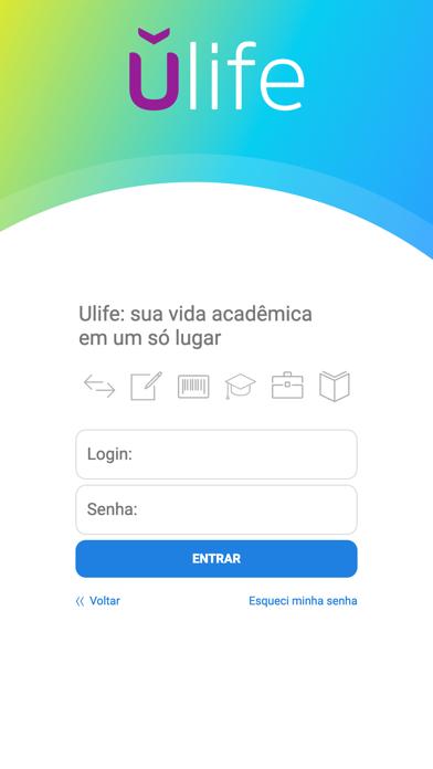 Ulife | Sala Virtual screenshot 2