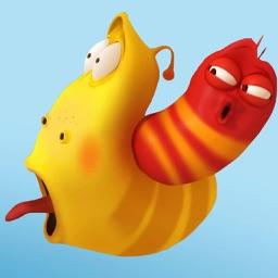 爆笑虫子搞笑虫子-儿童益智力早教视频