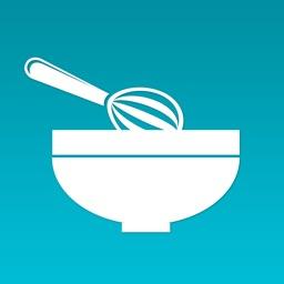 My Fridge: food recipes