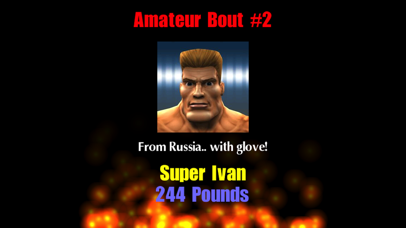 Pocket Boxing screenshot 2