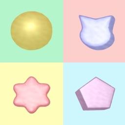 bubble wraps - pop it fidgets