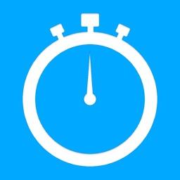 Intervals Workout Timer Tabata