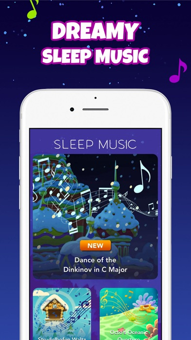 Download Moshi Twilight Sleep Stories for Pc