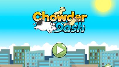 Chowder Dash app image