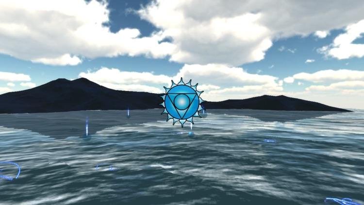 Chakra Experience screenshot-4