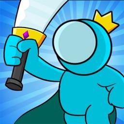 Impostor Stick : Stick Wars